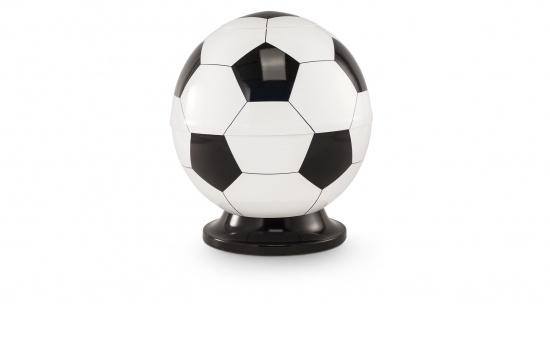 """Zierurne """"Fußball"""""""