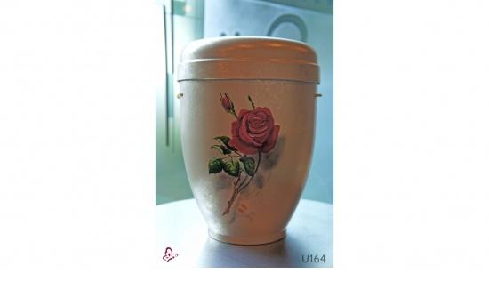 """Zierurne """"Rose"""""""